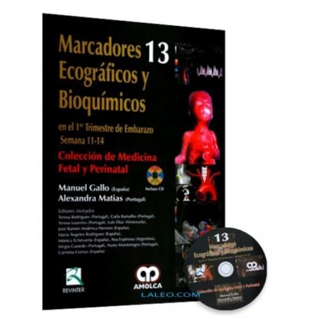 CMFP 13. Marcadores Ecográficos y Bioquímicos - Envío Gratuito