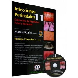 CMFP 11. Infecciones Perinatales