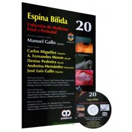CMFP 20. Espina Bífida