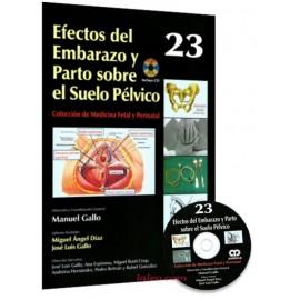 CMFP 23. Efectos del Embarazo y Parto sobre el Suelo Pélvico