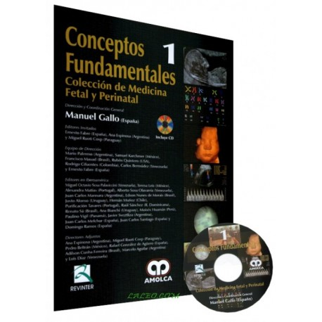 CMFP 1. Conceptos Fundamentales - Envío Gratuito