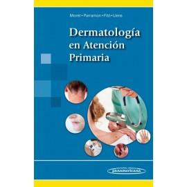 Dermatología en Atención Primaria - Envío Gratuito