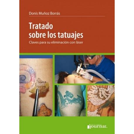 Tratado sobre tatuajes - Envío Gratuito