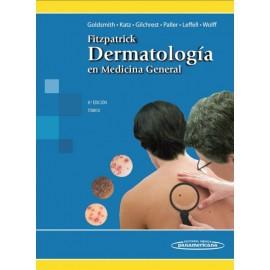 Fitzpatrick. Dermatología en Medicina General Tomo II