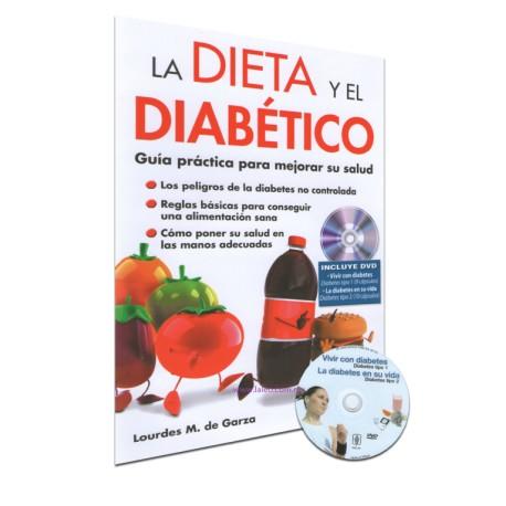 La dieta y el diabético - Envío Gratuito