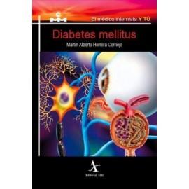 Diabetes mellitus - Envío Gratuito