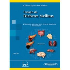 SED. Tratado de Diabetes Mellitus