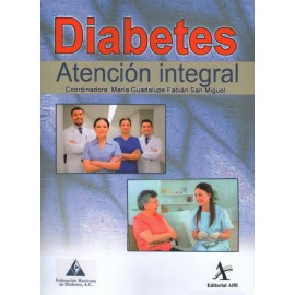 Diabetes. Atención integral