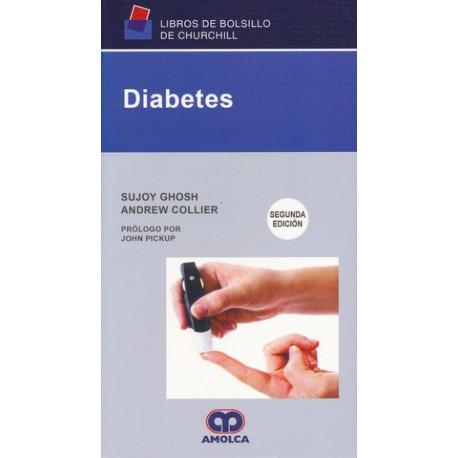 Diabetes - Envío Gratuito